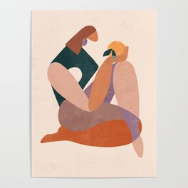Abstract Figure ll Poster