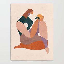 Abstract Figure II Poster