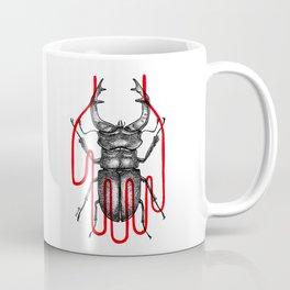Beetlemaniac Coffee Mug