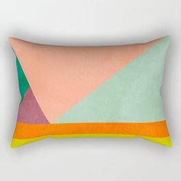 door to heaven Rectangular Pillow