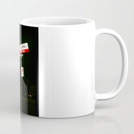 Auto parts shop Coffee Mug
