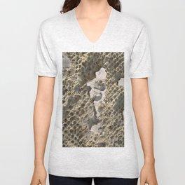 Herculaneum Unisex V-Neck