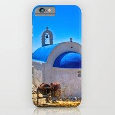 Mykonos, Greece iPhone 6s Slim Case