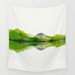 Reflection II Wall Tapestry