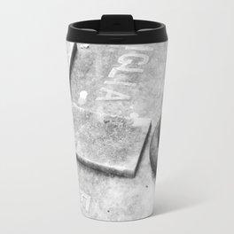 grave Travel Mug