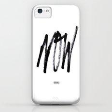 Now Slim Case iPhone 5c