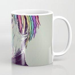 Rainbow Andy Coffee Mug