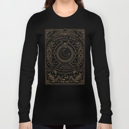 Memento Mori - Prepare to Party Long Sleeve T-shirt