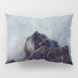 Make mine with a splash of water on the rocks Pillow Sham