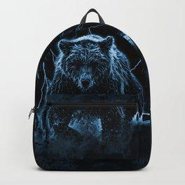 RUNNING BEAR Backpack