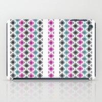 kilim iPad Cases featuring Kilim by 603 Creative Studio