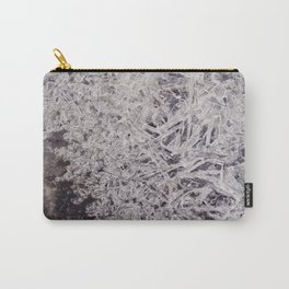 Freeze Pave Carry-All Pouch