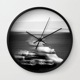 Do you even drift bro? Wall Clock