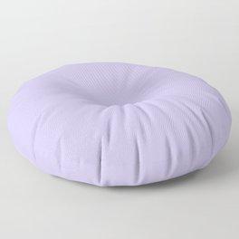 SOFT PURPLE Floor Pillow