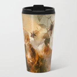FLORAL PATTERN20 Travel Mug