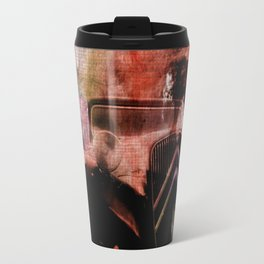Traction Travel Mug