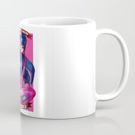 Bi Cap for America Coffee Mug