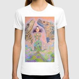 The Summoner T-shirt