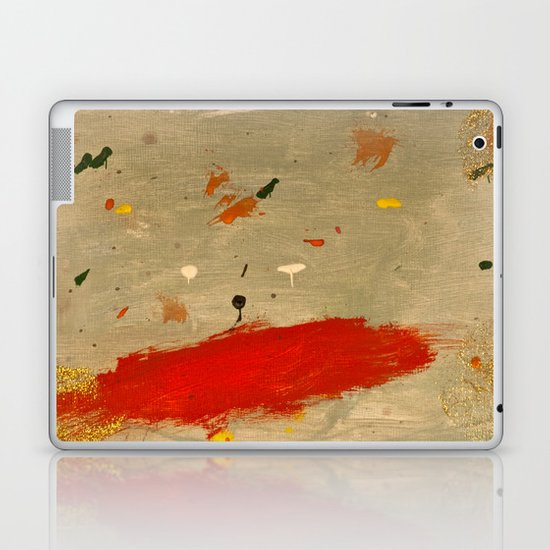 Clowning around Laptop & iPad Skin