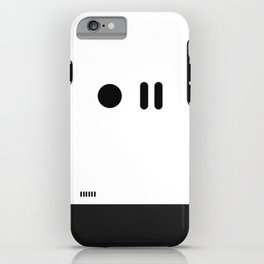 F/O Stormtrooper iPhone Case