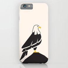 Bald Eagle iPhone 6s Slim Case