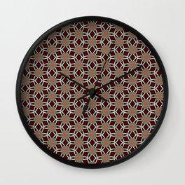 Manhattan 22 Wall Clock