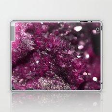 Geode Abstract Raspberry Laptop & iPad Skin