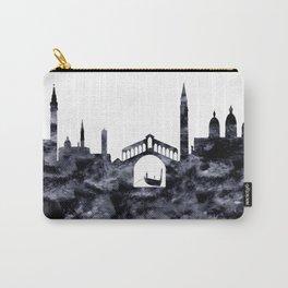 Venice Skyline Italy Carry-All Pouch