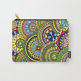 Wheels of fortune Carry-All Pouch