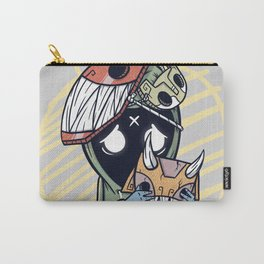 Identity Crisis Carry-All Pouch