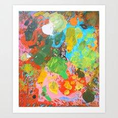 unt.1 Art Print