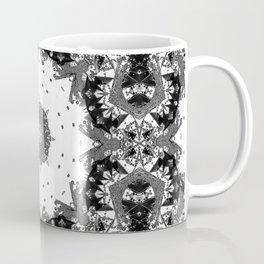 Star Symmetry Coffee Mug