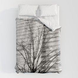 Las venas del cristal Comforters