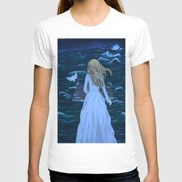 Untidaled T-shirt