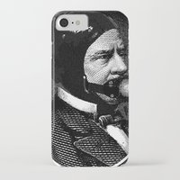 bdsm iPhone & iPod Cases featuring BDSM XV by DIVIDUS DESIGN STUDIO