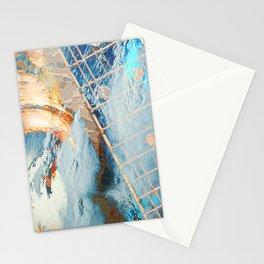 Mando Earth  Stationery Cards