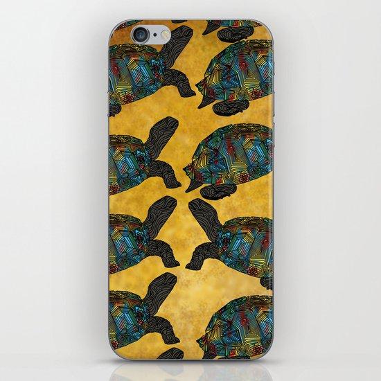 Tortus iPhone & iPod Skin