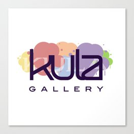 kula gallery Canvas Print