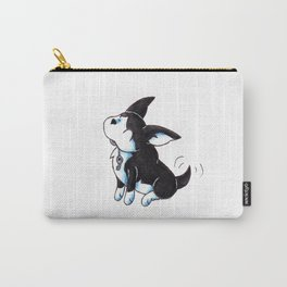 Boston Housewarming Carry-All Pouch