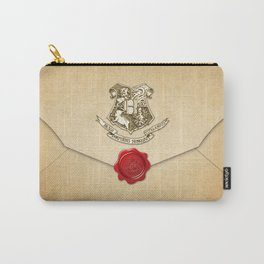 HARRY POTTER ENVELOPE Carry-All Pouch
