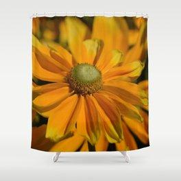 Sunshine in my Garden Shower Curtain