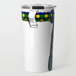 Cordao Professor Travel Mug