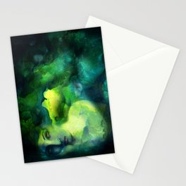 Undersea Stationery Cards