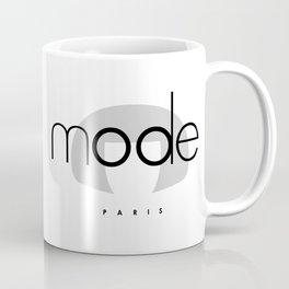 Edna Mode PARIS Coffee Mug