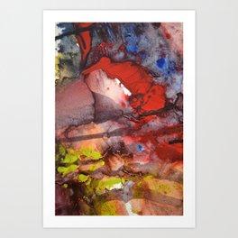zxs Art Print