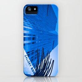GR iPhone Case