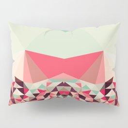 Poppy Field Tris Pillow Sham