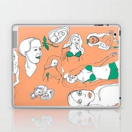 Girlies Laptop & iPad Skin