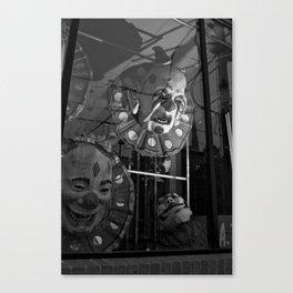 CLN 997 Canvas Print