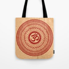 lialiom mandala Tote Bag